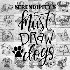 Serendipity's Must Draw Dogs