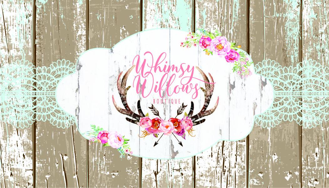 Whimsy Willow Boutique