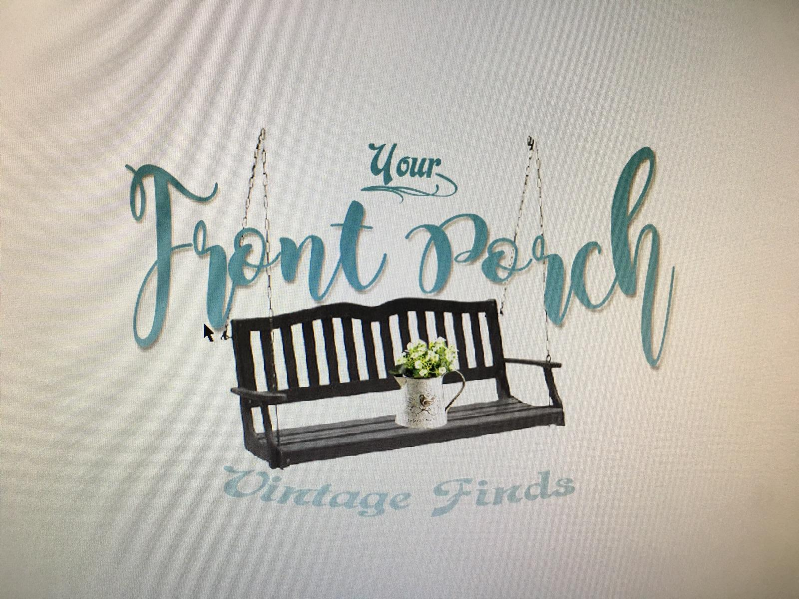 Your Front Porch
