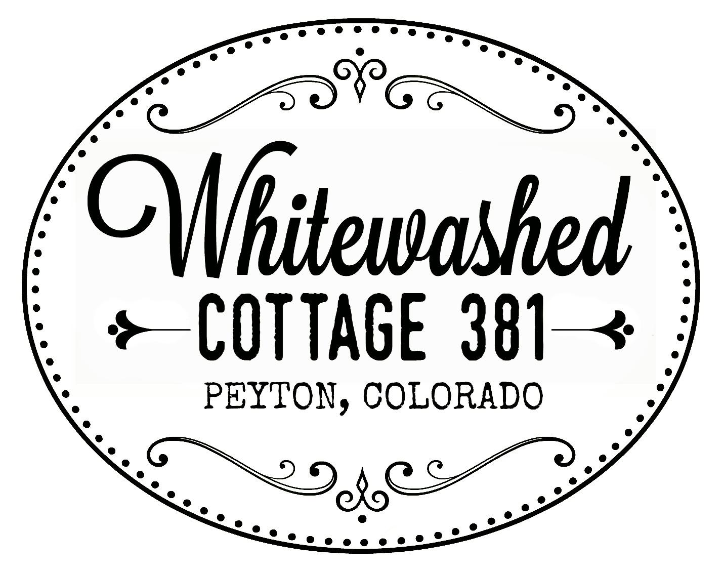 Whitewashed Cottage 381