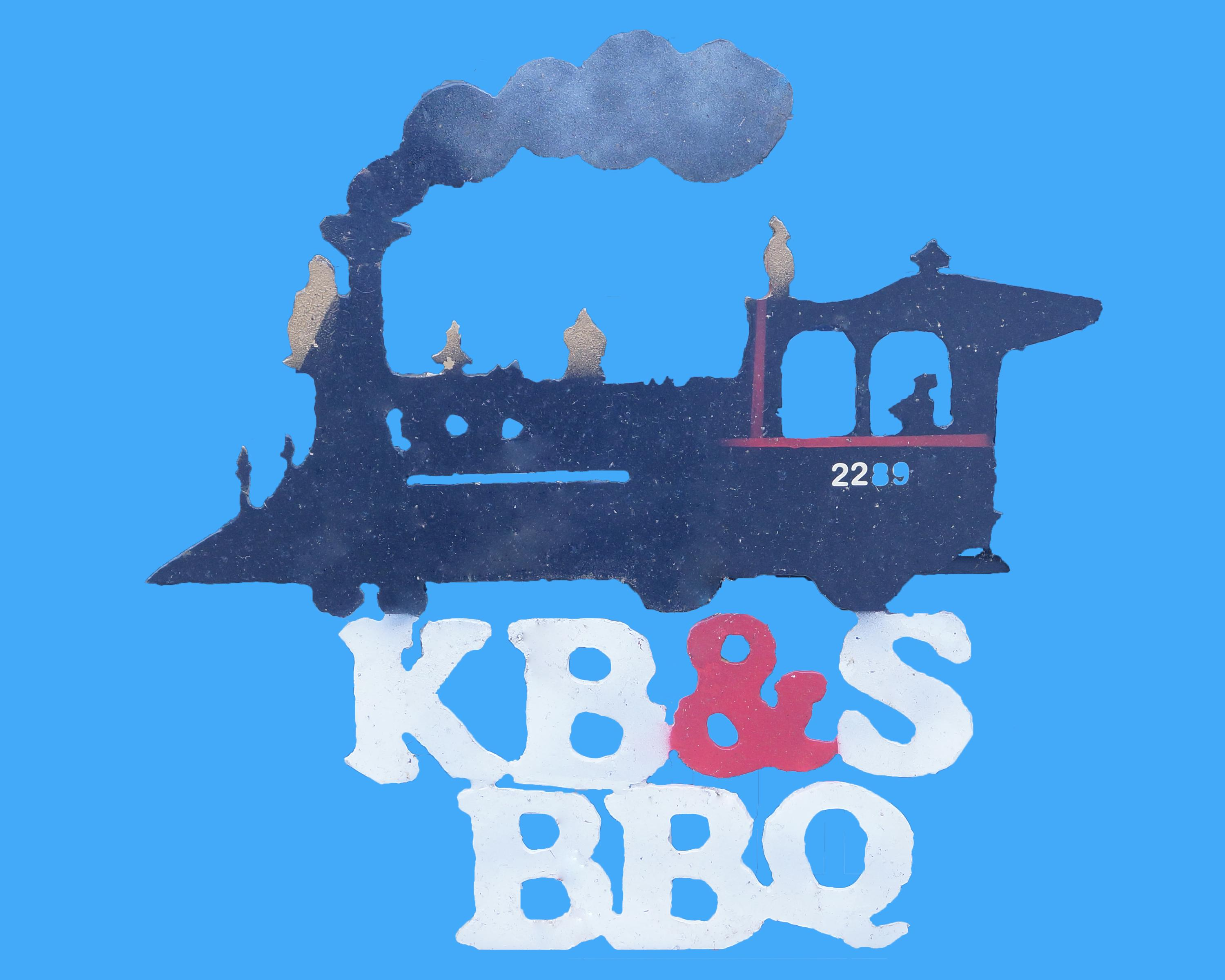 KB & S Railroad BBQ