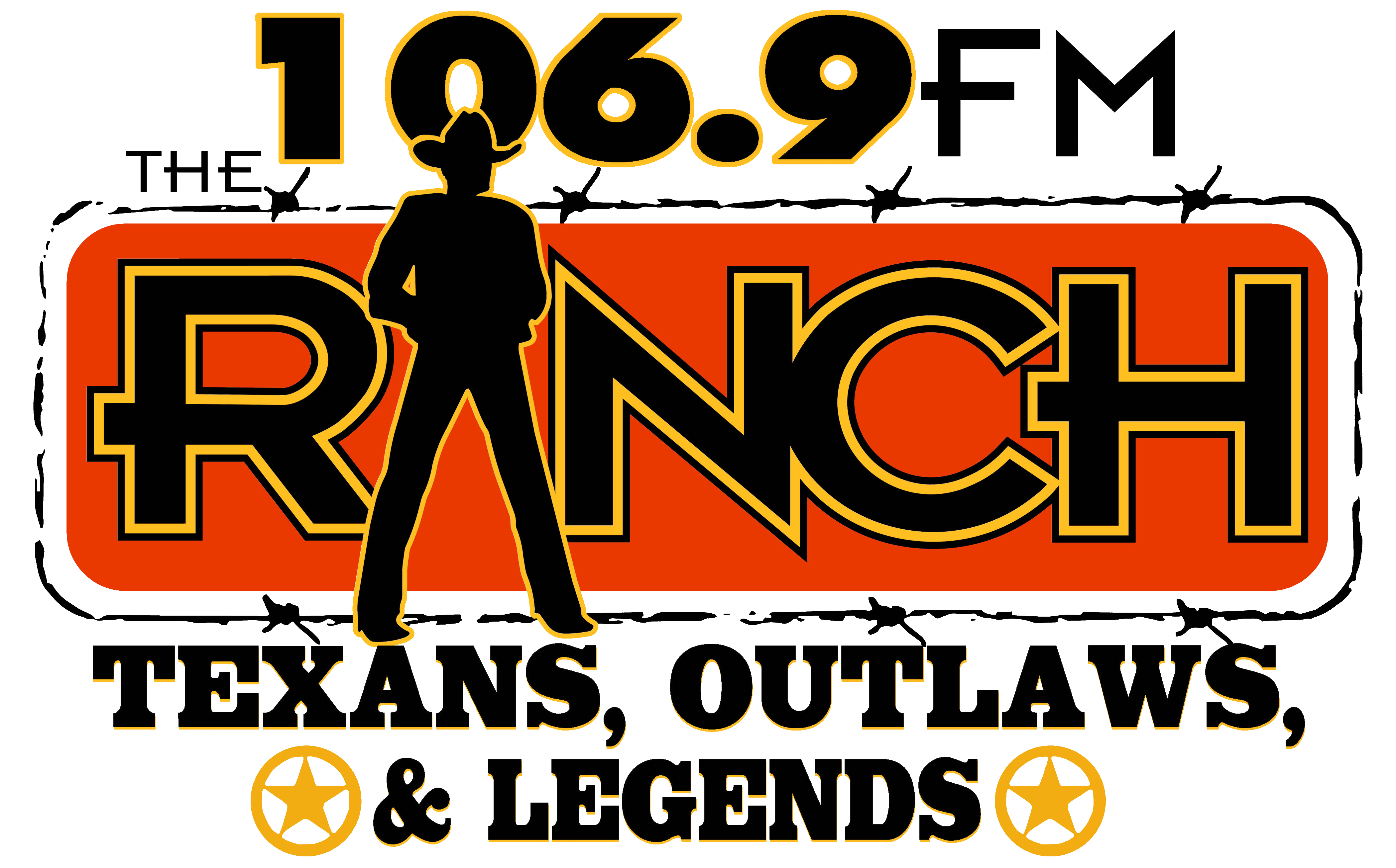 The Ranch - 106.9 FM
