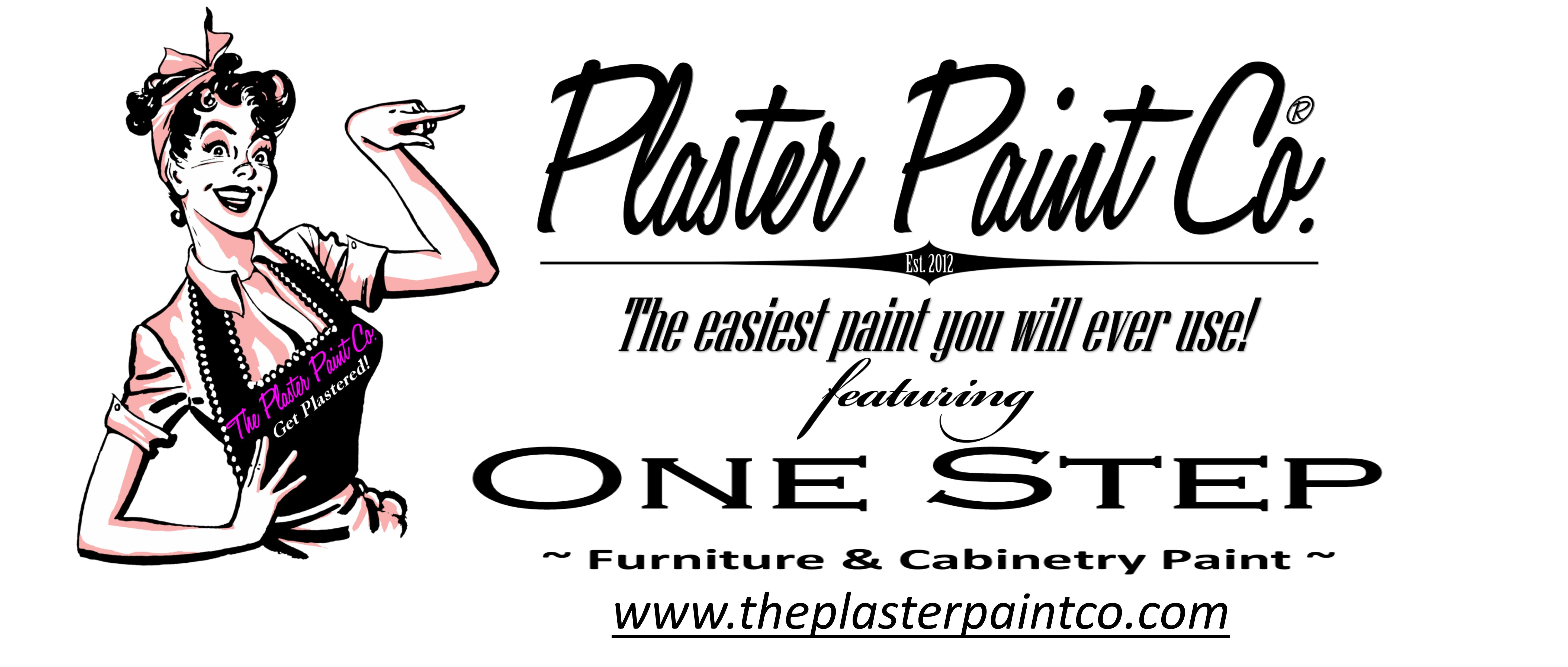 The Plaster Paint Company