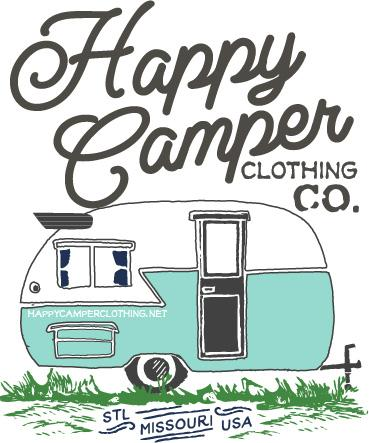 Happy Camper Clothing