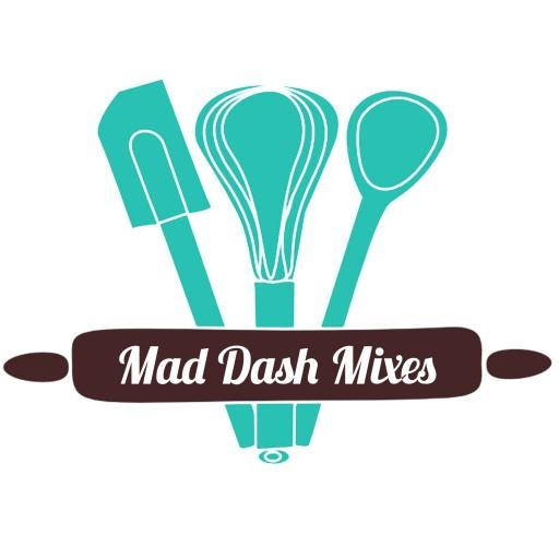 Mad Dash Dishes