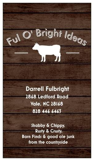 Ful O'Bright Ideas