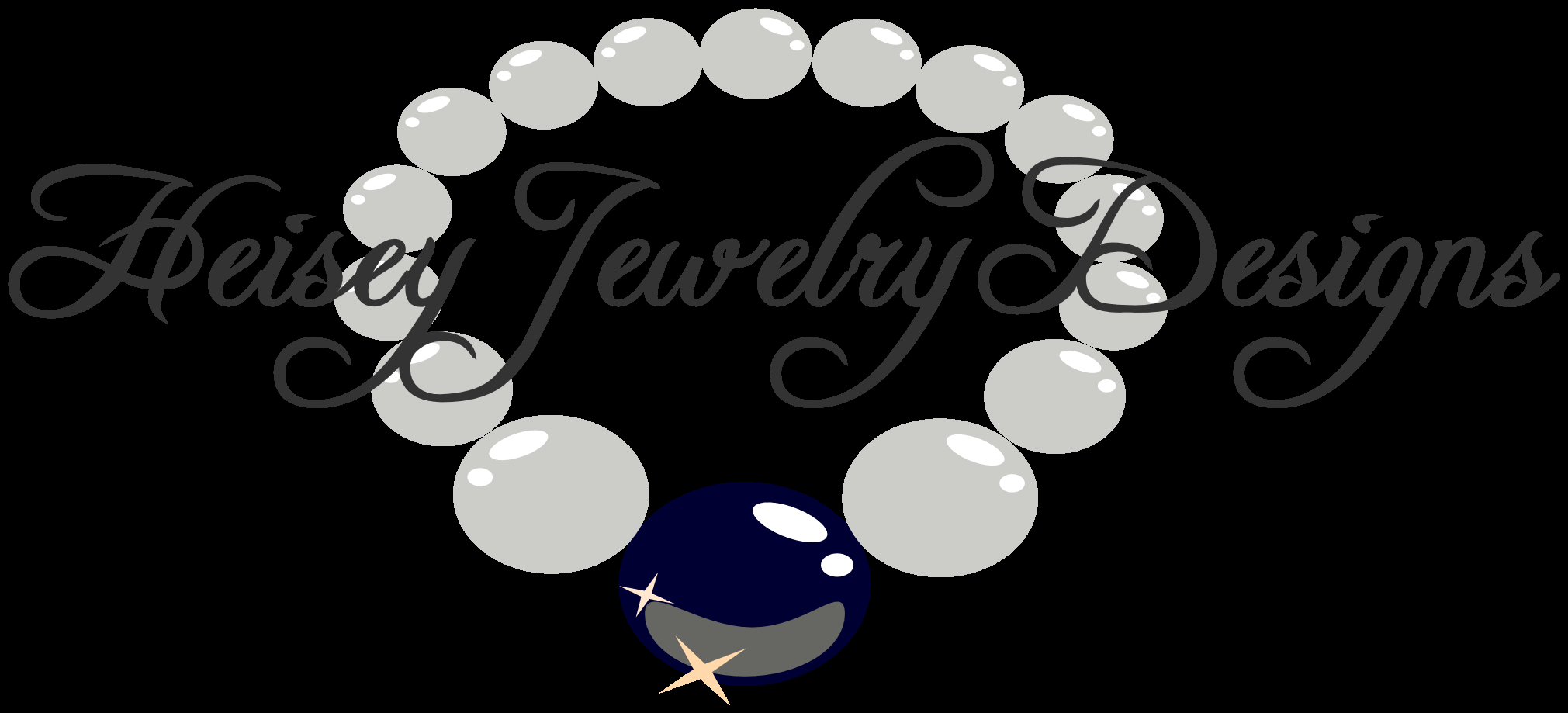 Heisey Jewelry Designs
