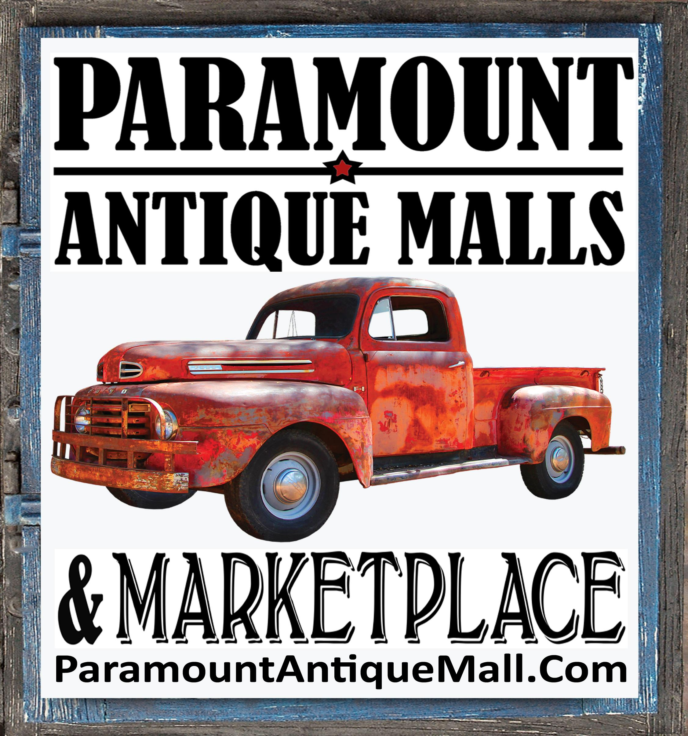 Paramount Antique Malls
