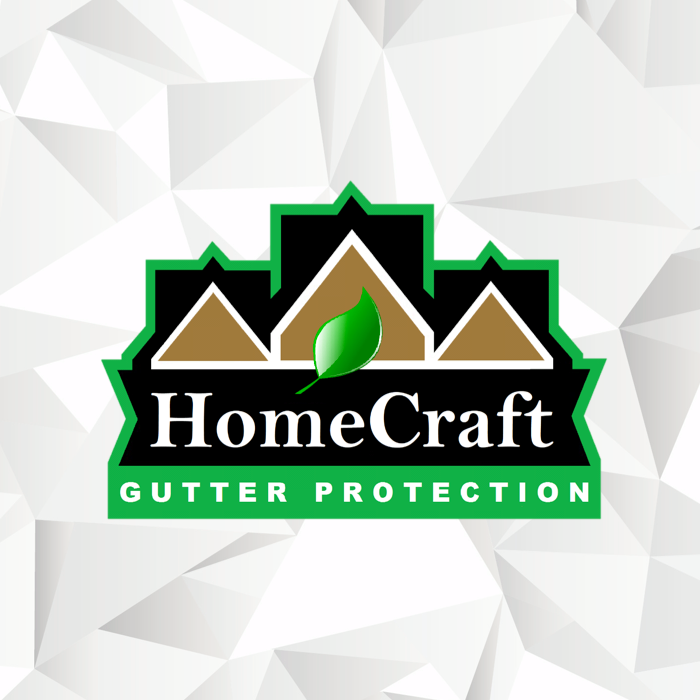 Home Craft Gutter Guard