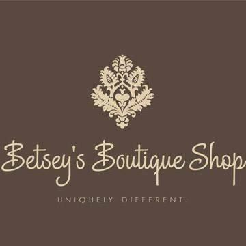 Betsey's Boutique Shop
