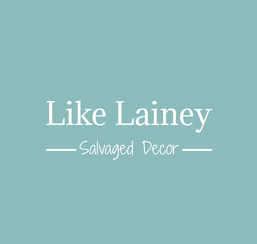 Like Lainey Salvaged Decor