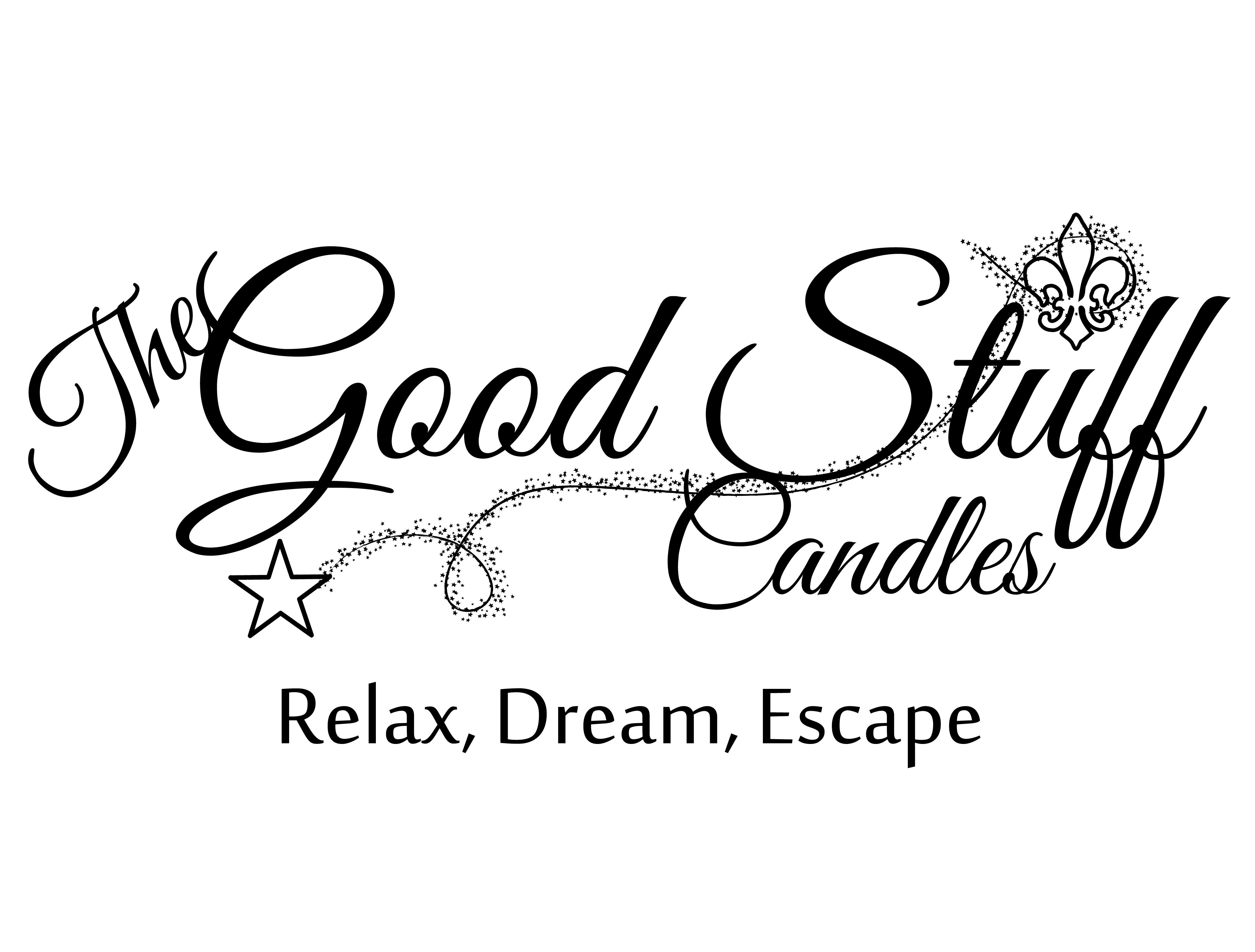 The Good Stuff Candles LLC