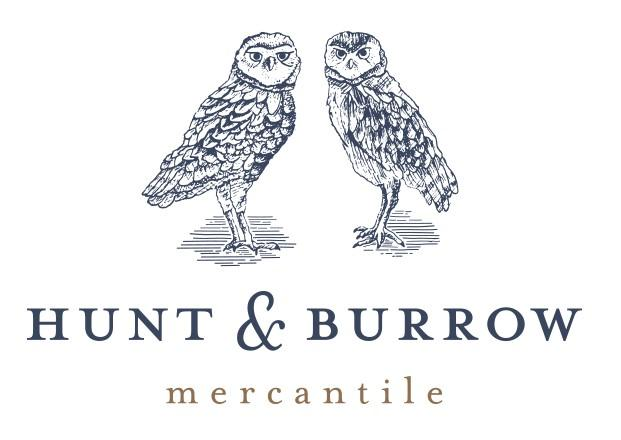 Hunt & Burrow Mercantile